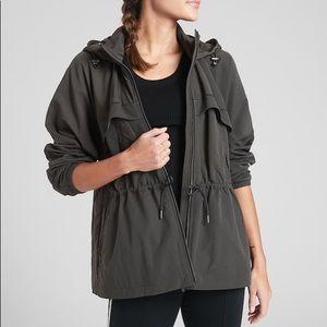 Athleta Rain to Shine Jacket